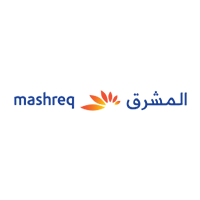 MASHREQ Current Gold account