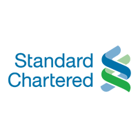 Standard Chartered Savings account