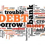 What are some common credit card related terms?