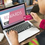 What are the different types of credit cards Rewards?