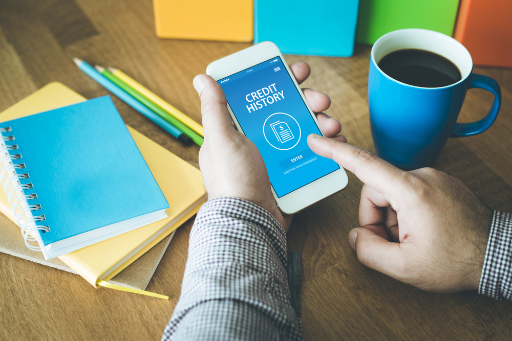 credit score is now available digitally for consumers through AECB App