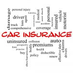 Car Insurance – Know the jargon..