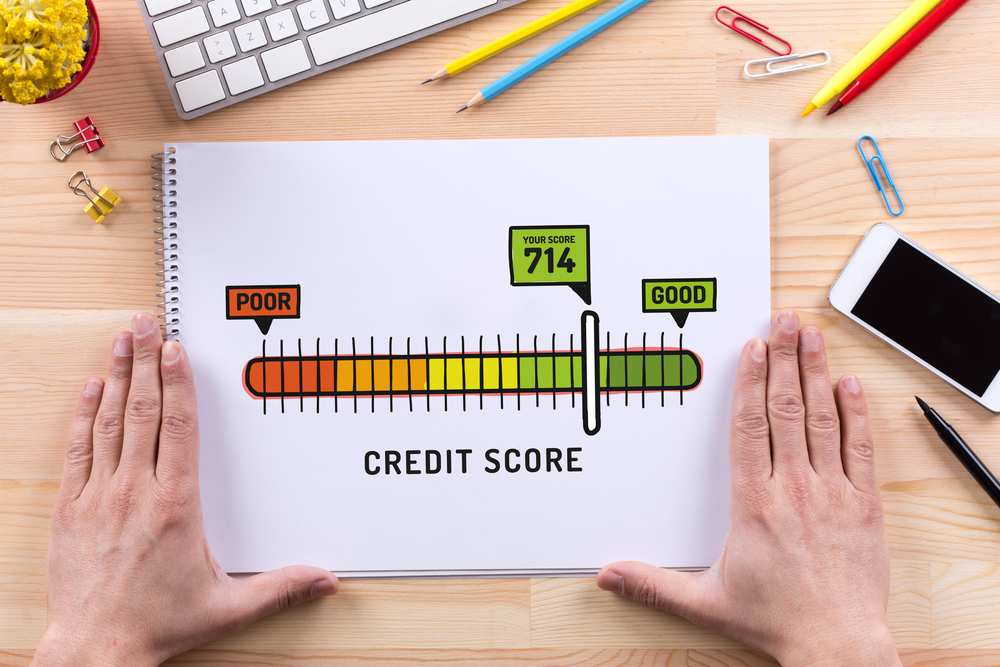 Good Credit Score Means Good Financial Health – Understanding How Credit Score Works can Help You Save Thousands of Dirhams