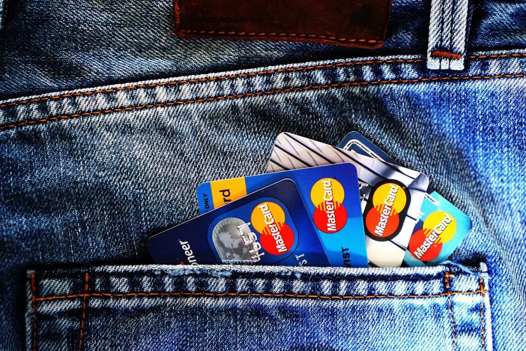 Are You Carrying the Right Credit Card in Your Wallet?