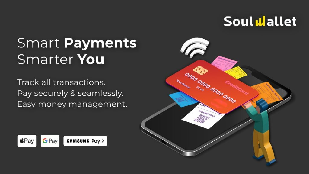 All You Need to Know About Smart Payments in the UAE