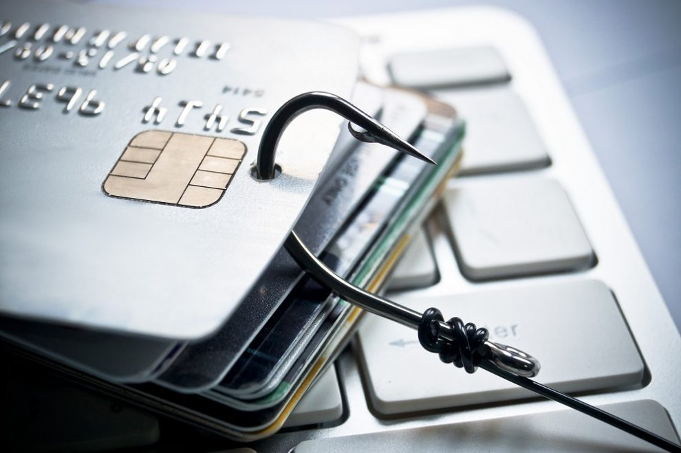 Online Credit Card-Related Fraud – What to watch out for?