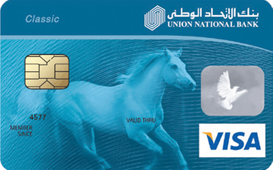 Union National Bank Classic Card | Union National Bank (UNB) Credit Cards