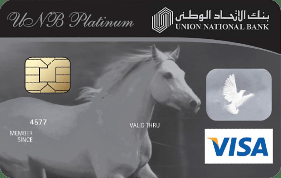 Union National Bank Platinum Card | Union National Bank (UNB) Credit Cards