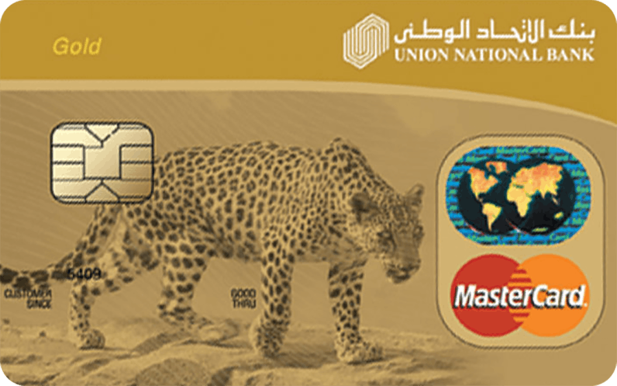 Union National Bank Gold Card | Union National Bank (UNB) Credit Cards