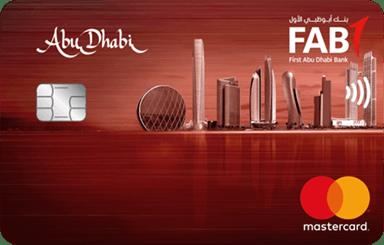 FAB Abu Dhabi Platinum Card