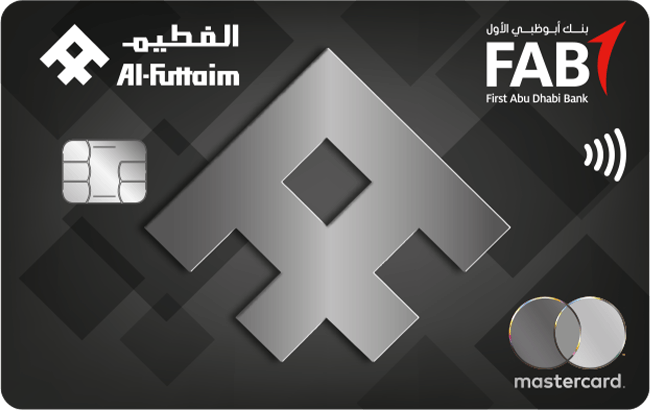 FAB Al-Futtaim World Elite Credit Card