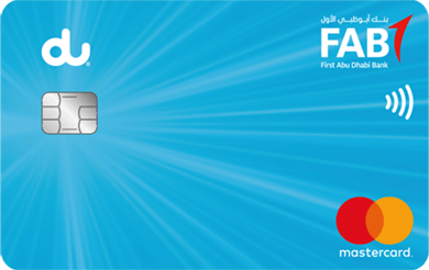 FAB du Platinum Credit Card
