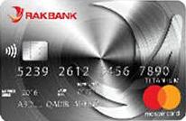 RAKBANK Titanium Credit Card | RAKBANK Credit Cards