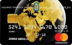 Finance House World Covered Card