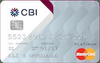 CBI Rewards Platinum Mastercard | Commercial Bank International (CBI) Credit Cards