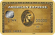 The American Express Gold Card | American Express Credit Cards