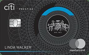 Citi Prestige Credit Card | Citi Credit Cards