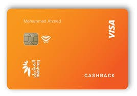 Mashreq Cashback Card | Mashreq Bank Credit Cards